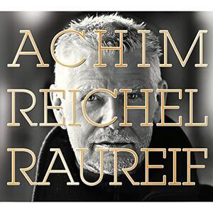 Raureif - Vinile LP di Achim Reichel