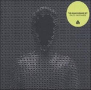 Spaces Everywhere - Vinile LP + CD Audio di Monochrome Set