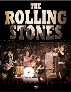 The Rolling Stones. Midnight Rambler. The Movie - DVD