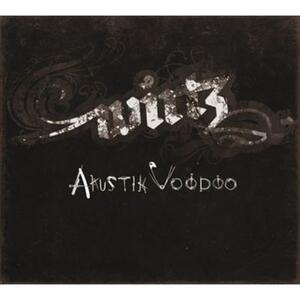 Akustik Voodoo - Vinile LP di Wirtz