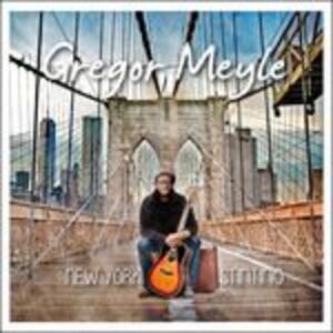 New York. Stintino - Vinile LP di Gregor Meyle