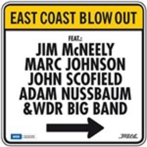 East Coast Blow Out - Vinile LP di East Coast Blow Out