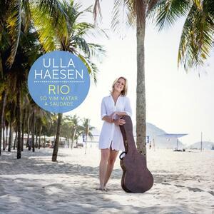 Rio - Vinile LP di Hulla Haesen
