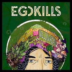 Mellowhead - Vinile LP di Egokills