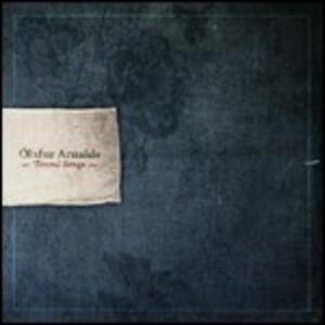 Found Songs - Vinile LP di Olafur Arnalds