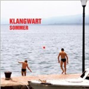 Sommer - Vinile LP di Klangwart