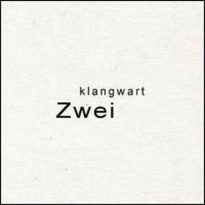 Zwei - Vinile LP di Klangwart