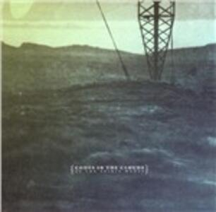 As the Spirit Wanes - Vinile LP di Codes in the Clouds