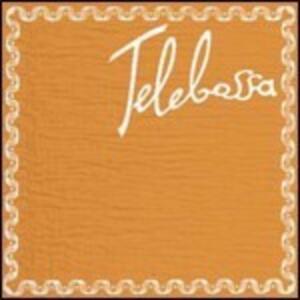 Telebossa - Vinile LP di Telebossa