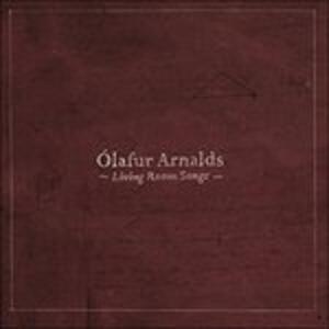 Living Room Songs - Vinile 10'' di Olafur Arnalds