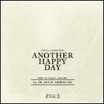 Cover CD Colonna sonora Another Happy Day