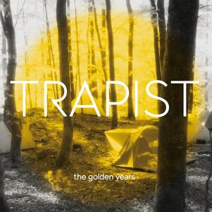 Golden Years - Vinile LP di Trapist