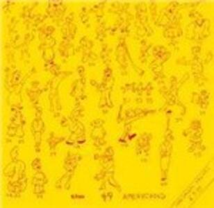 E Pluribus Unum - Vinile LP di 49 Americans