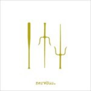 Konfetti and Mutwillige Zerstörung - Vinile LP di Nervous