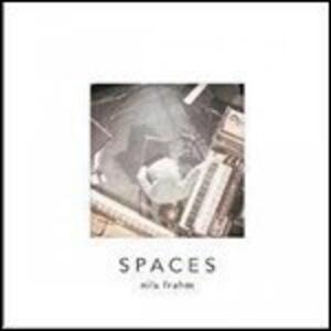 Spaces - Vinile LP di Nils Frahm