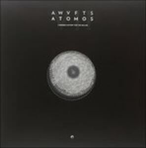 Atomos VII - Vinile LP di A Winged Victory for the Sullen