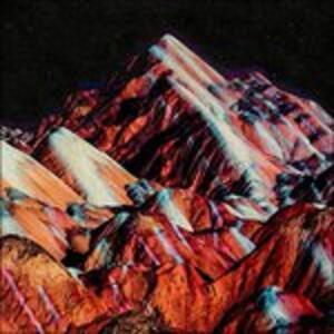 Rings - Vinile LP di Monokle