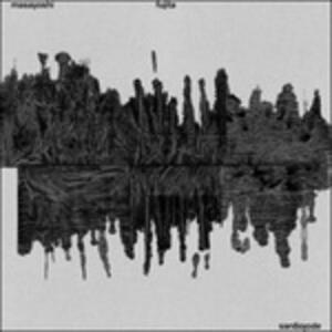 Apologues - Vinile LP di Masayoshi Fujita