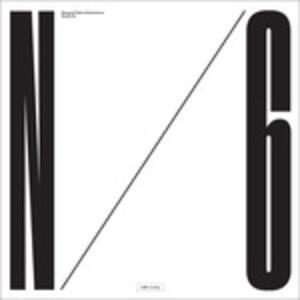 Needle Six - Vinile LP di Masayoshi Fujita