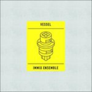 Transition - Vinile LP di Vessel,Immix Ensemble