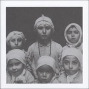 Ellis - Vinile LP di Nils Frahm,Woodkid