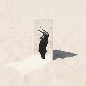 The Imperfect Sea - Vinile LP di Penguin Cafe