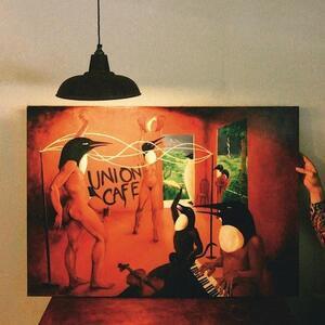 Union Cafe - Vinile LP di Penguin Café Orchestra