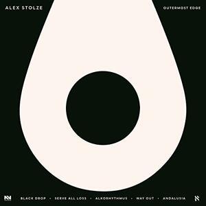 Outermost Edge - Vinile LP di Alex Stolze