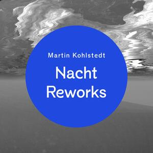 Nacht Reworks - Vinile LP di Martin Kohlstedt