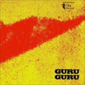 Ufo - Black Vinyl - Vinile LP di Guru Guru
