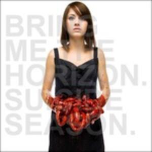 Suicide Season - Vinile LP di Bring Me the Horizon