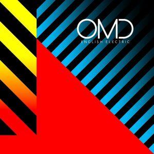 Foto Cover di English Electric, CD di Orchestral Manoeuvres in the Dark, prodotto da BMG