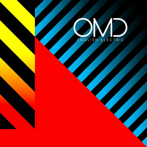 CD English Electric di Orchestral Manoeuvres in the Dark