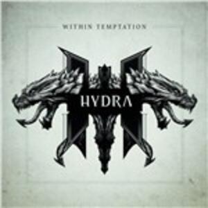 Hydra - Vinile LP di Within Temptation