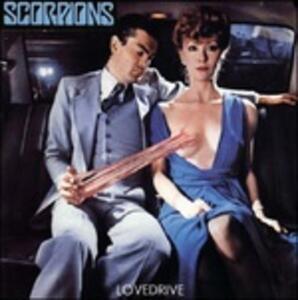 Lovedrive - Vinile LP + CD Audio di Scorpions