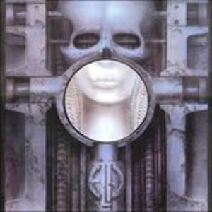 Brain Salad Surgery - Vinile LP di Keith Emerson,Carl Palmer,Greg Lake
