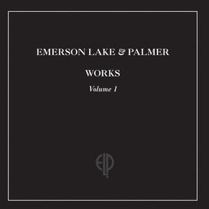 Works vol.1 - Vinile LP di Keith Emerson,Carl Palmer,Greg Lake