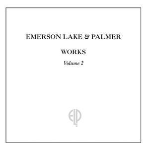 Works vol.2 - Vinile LP di Keith Emerson,Carl Palmer,Greg Lake