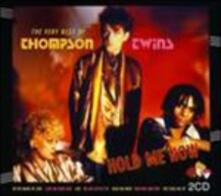 Hold Me Now - CD Audio di Thompson Twins