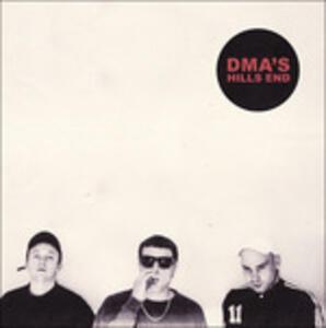Hills End - Vinile LP di Dma's