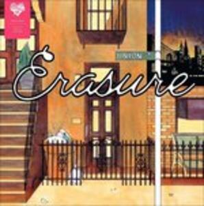 Union Street - Vinile LP di Erasure