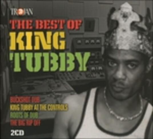 Best of - CD Audio di King Tubby