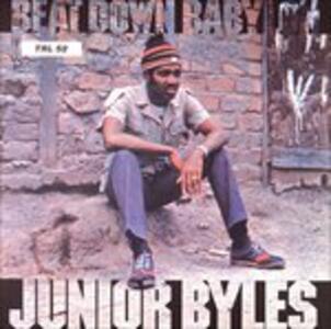 Beat Down Babylon - Vinile LP di Junior Byles
