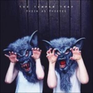 Thick as Thieves - Vinile LP di Tamper Trap