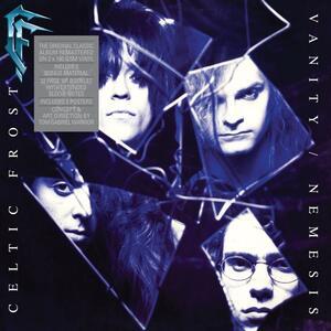 Vanity Nemesis - Vinile LP di Celtic Frost