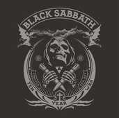 Vinile The Ten Year War Black Sabbath