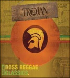 Original Boss Reggae Classics - Vinile LP