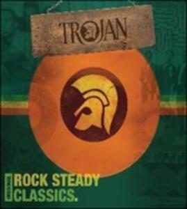 Original Rock Steady Classics - Vinile LP