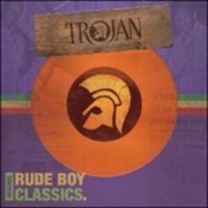 Original Rude Boy Classics - Vinile LP