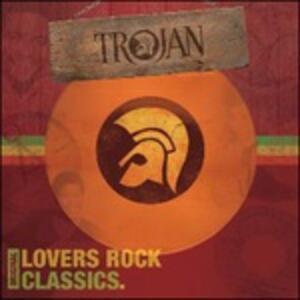Original Lovers Rock Classics - Vinile LP